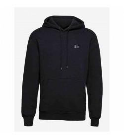 Mads Nørgaard sweatshirt 110338 charcoal-20