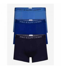 Ralph Lauren 3-pack trunks navy/blue/lt.blue-20