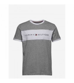 Tommy Hilfiger t-shirt UM0UM011700 grey-20