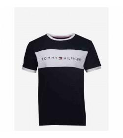 Tommy Hilfiger t-shirt UM0UM011700 navy-20