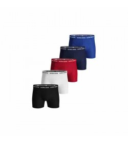 Bjørn Borg 5-pack tights-20