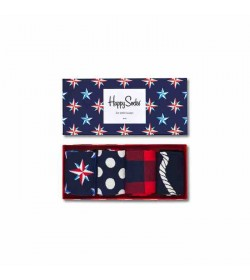 Happy socks Nautical Gift Box-20