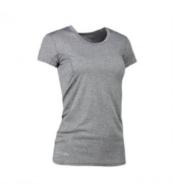 ID active t-shirt dame G11002 grå melange-20