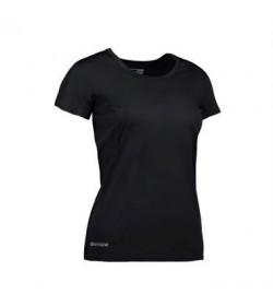 ID active t-shirt dame G11002 sort-20