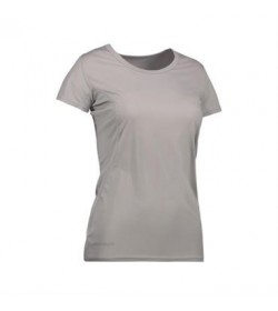 ID active t-shirt dame G11002 grå-20