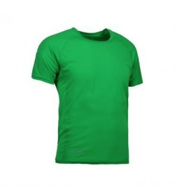 ID active t-shirt G21002 grøn-20