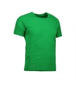 ID active t-shirt G21002 grøn-20