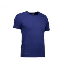 ID active t-shirt G21002 navy-20