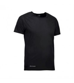 ID active t-shirt G21002 sort-20