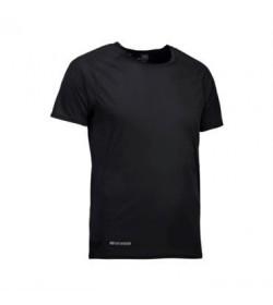 ID active t-shirt G21002 sort-20