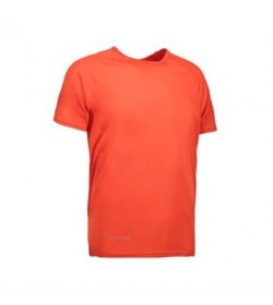 ID active t-shirt G21002 orange-20