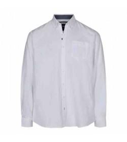 Signal skjorte Cohen white-20