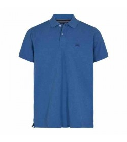 Signal polo nicky strong blue melange-20