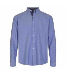 Signal skjorte Cohen lake blue-20