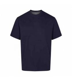 Signal t-shirt eddy duke blue-20