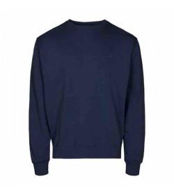 Signal sweatshirt Mads duke blue-20