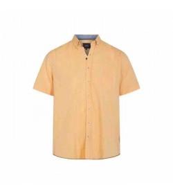 Signal kort ærmet skjorte Kevin2 Golden Rod-20