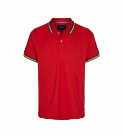 Signal polo Birger Red Scarlet-20