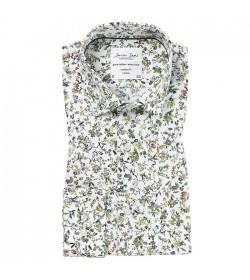 Seven Seas skjorte modern fit S20062 hvid-20