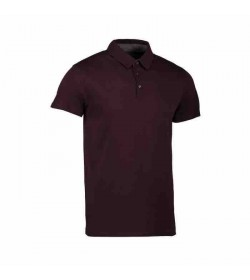 Seven Seas polo s600 deep red-20