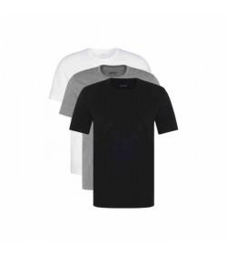 Hugo Boss 3-pack t-shirts 50325388-999 black/white/grey-20