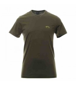 Hugo Boss Athleisure T-shirt Green-20