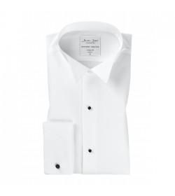Seven Seas kjoleskjorte modern fit S165 white-20