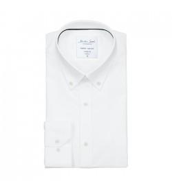 Seven Seas skjorte modern fit ss56 white-20