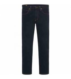 Lee jeans Brooklyn straight L45271HH Blue black-20