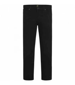Lee jeans Brooklyn straight L452JBCS Clean Black-20