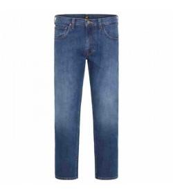 Lee jeans Daren Zip Fly L707ACHJ True Blue-20