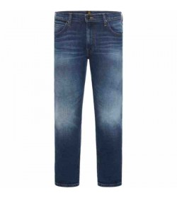 Lee jeans Daren Zip Fly L707CVFT Dark Diamond-20