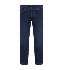 Lee jeans Daren Zip Fly L707DHGO Dark blue wood-20