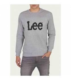 Lee sweatshirt L80XTJMP Grey-20