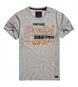 Superdry T-shirt-20