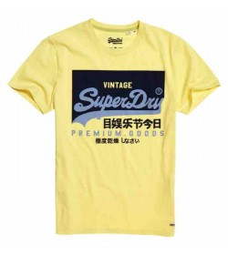 Superdry t-shirt M1010099A TIF-20