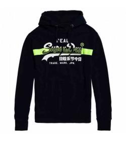 Superdry sweatshirt M2010071A ADQ-20
