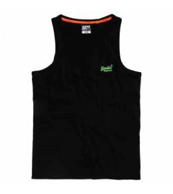 Superdry t-shirt uden ærmer M6010024A 02A-20