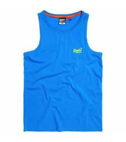 Superdry t-shirt uden ærmer M6010024A 89G-20