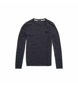 Superdry langærmet t-shirt M6010122A Vintage EMB koks-20
