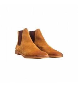 Superdry støvler Desert Chelsea Boot-20