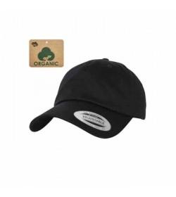 Flexfit cap 6245OC Black BCI-20