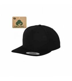 Flexfit snapback 6089OC Black BCI-20