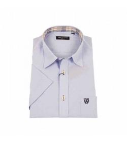 Pre End skjorte Napoli blue-20