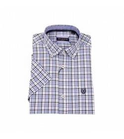 Pre End skjorte Rome classic blue-20