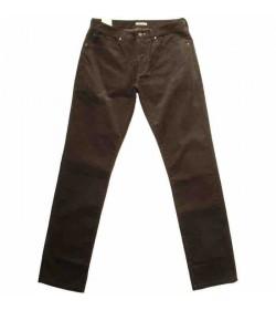 Roberto fløjlsbukser 20068 grå-20