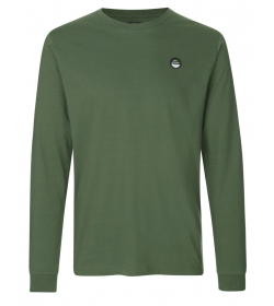 Mads Nørgaard Langærmet T-shirt Thur-20