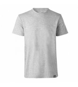 Mads Nørgaard t-shirt Thor grey melange-20
