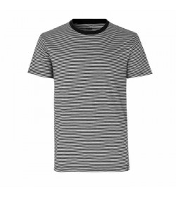 Mads Nørgaard t-shirt Thor black/white-20