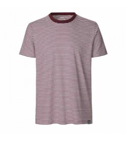 Mads Nørgaard t-shirt Thor red/white-20